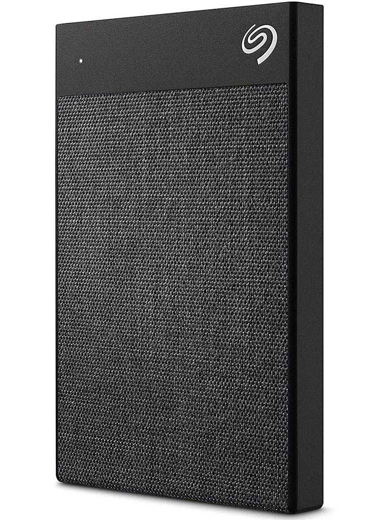 surefire backup Жесткий диск 1Tb - Seagate Backup Plus Ultra Touch USB-C - USB 3.0 Black STHH1000400