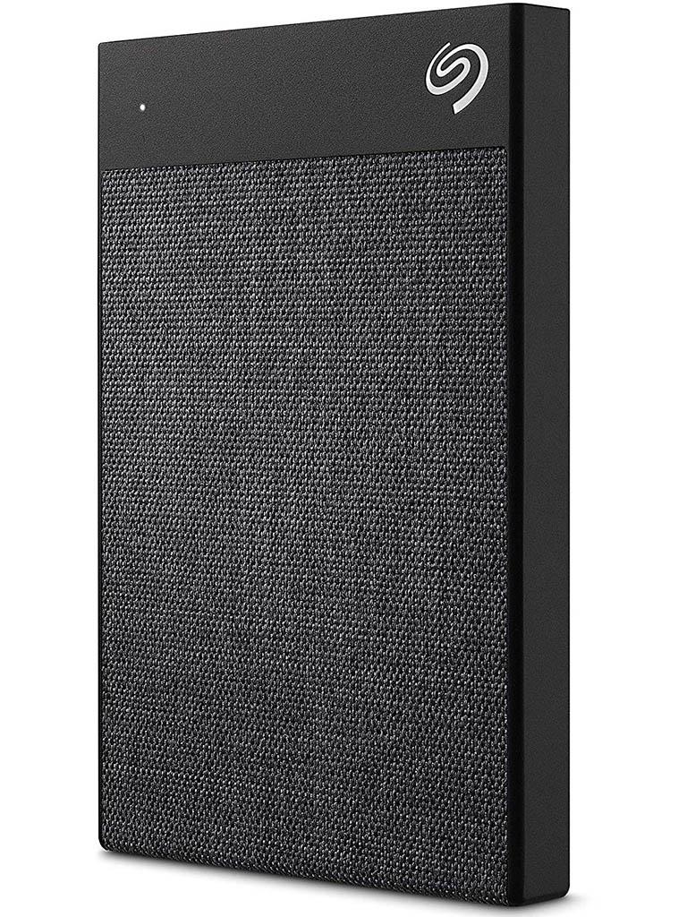 surefire backup Жесткий диск 2Tb - Seagate Backup Plus Ultra Touch USB-C - USB 3.0 Black STHH2000400