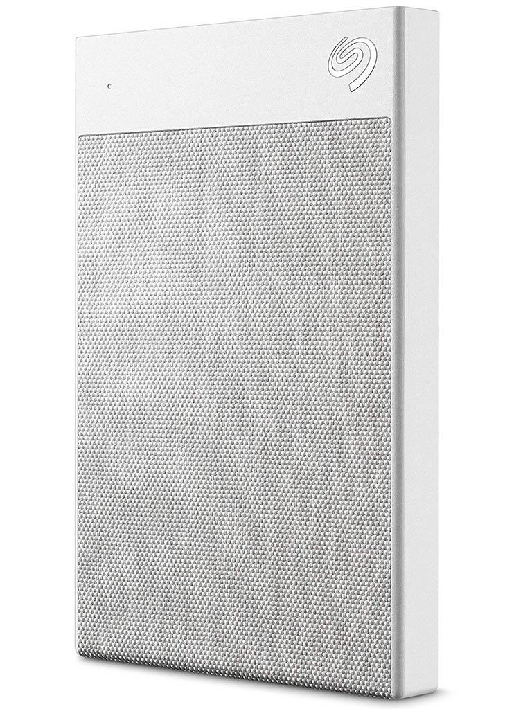 surefire backup Жесткий диск 2Tb - Seagate Backup Plus Ultra Touch USB-C - USB 3.0 White STHH2000402
