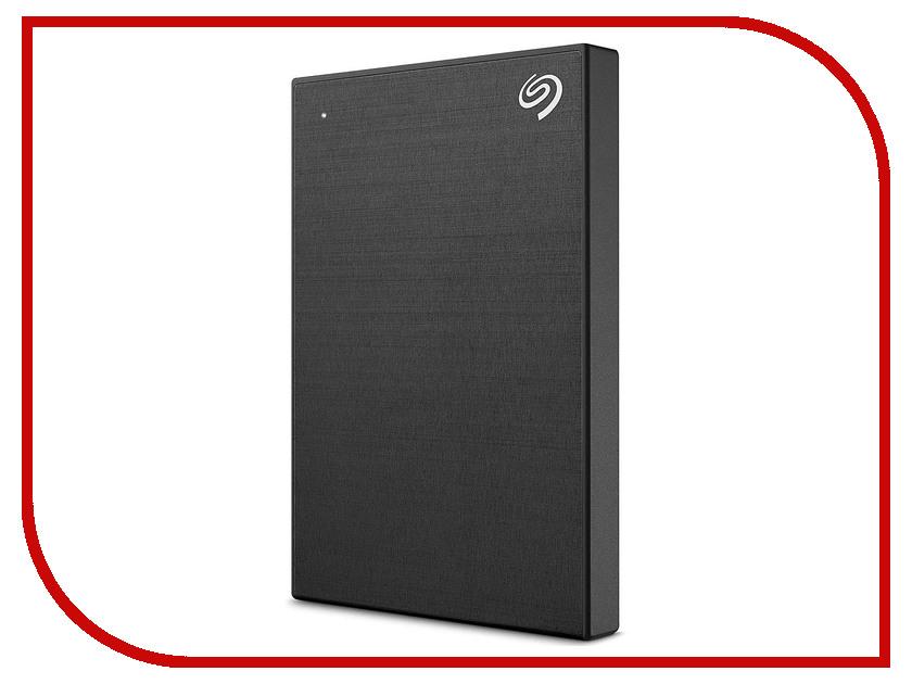 Купить Жесткий диск 2Tb - Seagate Backup Plus Slim Black STHN2000400
