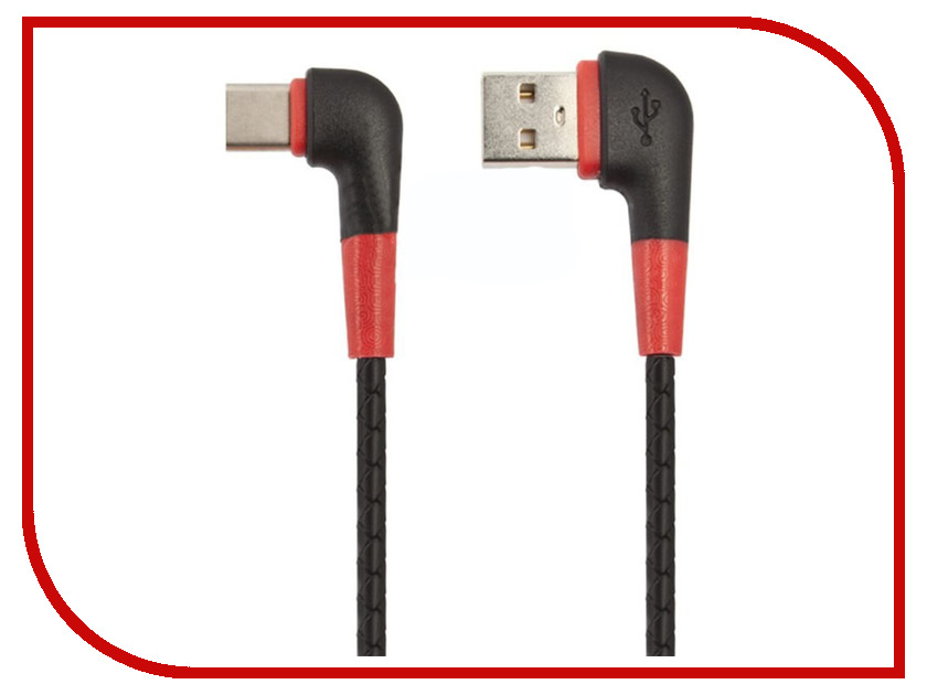 Купить Аксессуар Liberty Project USB - Type-C 1m Black 0L-00040649