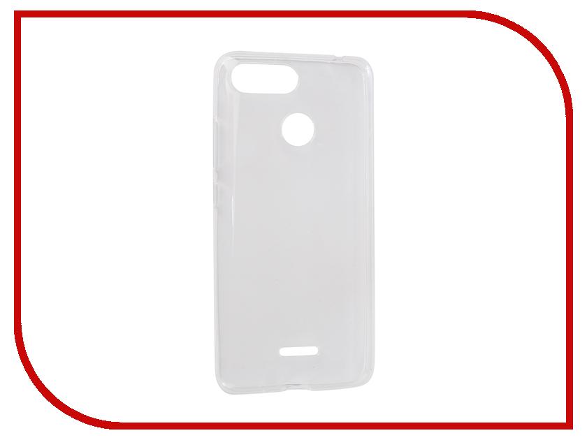 Купить Аксессуар Чехол для Xiaomi Redmi 6 Liberty Project Silicone TPU Transparent 0L-00039645