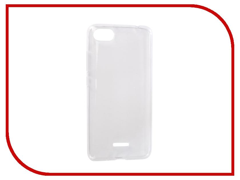 Купить Аксессуар Чехол для Xiaomi Redmi 6A Liberty Project Silicone TPU Transparent 0L-00039646