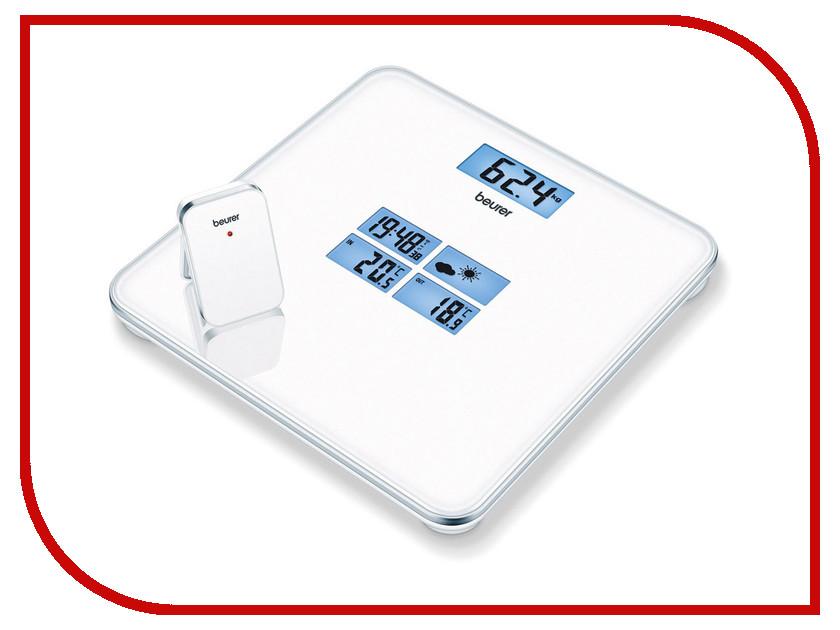 Купить Весы напольные Beurer GS80, Германия