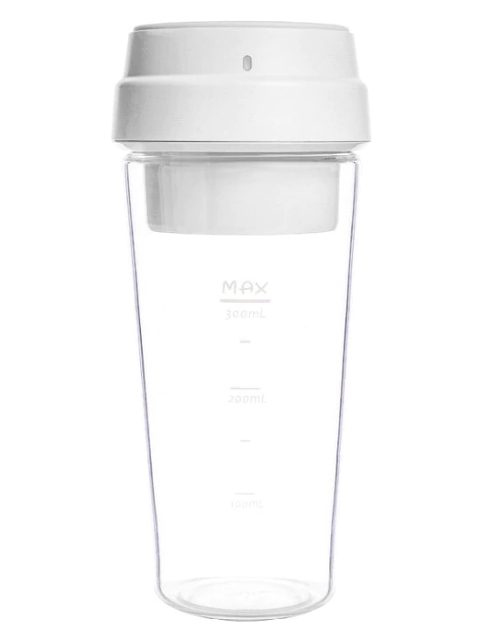 Купить Блендер Xiaomi 17PIN Star Fruit Cup 400ml White