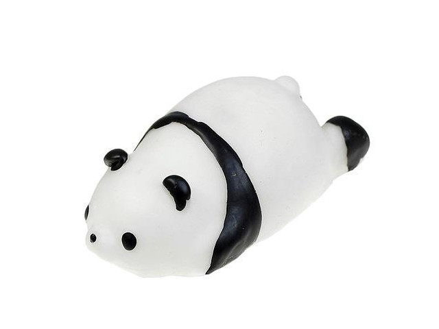 игрушка азбукварик мишка косолапый 4680019281858 Игрушка антистресс Relax Cat Мишка RT3561