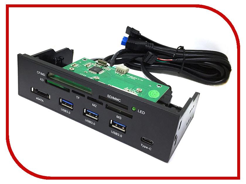 Купить Контроллер Espada Multi-Function Panel 5, 25panel1