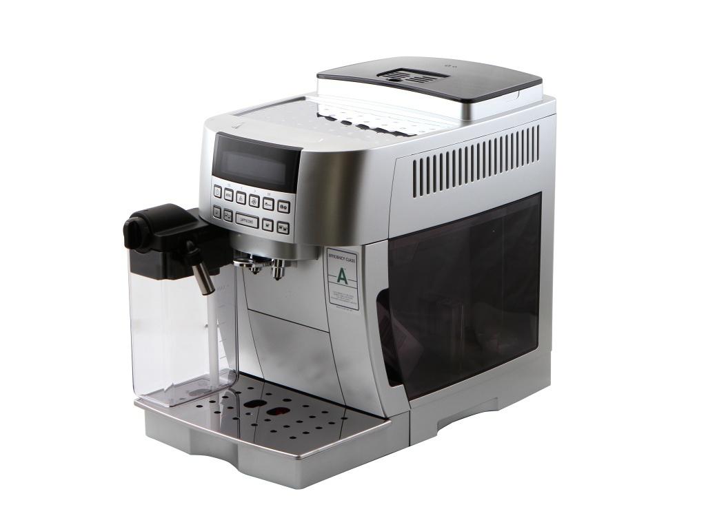 Кофемашина DeLonghi Magnifica S ECAM 22.360.S New Выгодный набор + серт. 200Р!!!