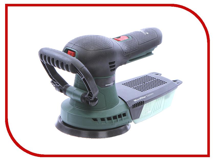 Купить Шлифовальная машина Bosch AdvancedOrbit 18 06033D2100