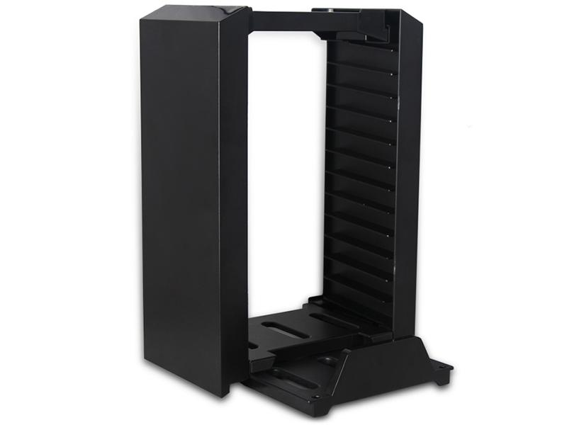 ps4 1208 купить Стенд Dobe TP4-025 для PS4 Slim/PS4