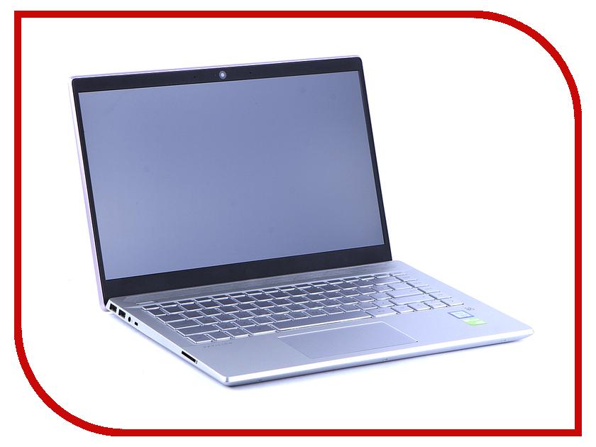 Ноутбук HP Pavilion 14-ce0021ur Tranquil Pink 4HB06EA (Intel Core i5-8250U 1.6 GHz/8192Mb/256Gb SSD/nVidia GeForce MX150 2048Mb/Wi-Fi/Bluetooth/Cam/14.0/1920x1080/Windows 10 Home 64-bit), HP (Hewlett Packard)  - купить со скидкой
