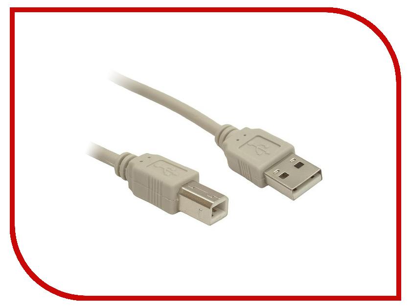 Купить Аксессуар 5bites USB AM-BM 1.8m UC5010-018C