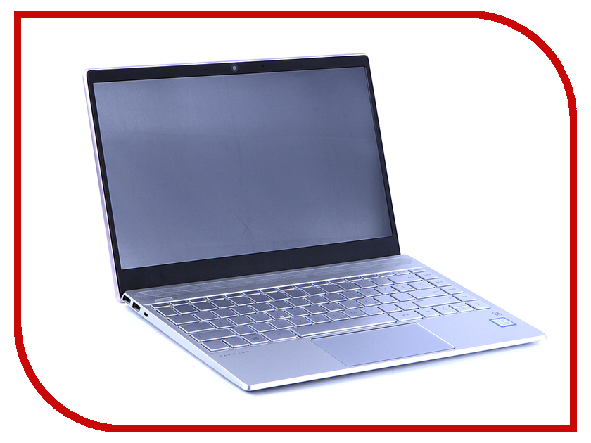 Купить Ноутбук HP Pavilion 13-an0032ur Tranquil Pink 5CR92EA (Intel Core i3-8145U 2.1 GHz/4096Mb/128Gb SSD/Intel HD Graphics/Wi-Fi/Bluetooth/Cam/13.3/1920x1080/Windows 10 Home 64-bit), HP (Hewlett Packard)