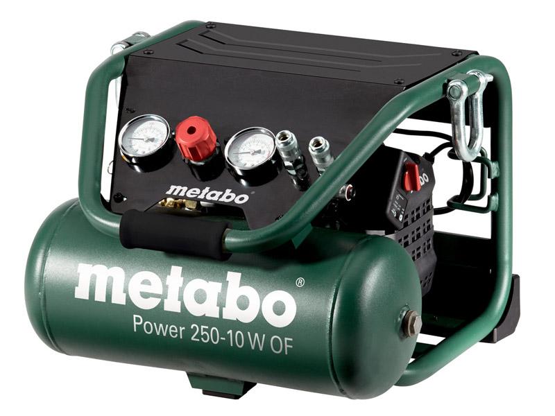 Купить Компрессор Metabo Power250-10WOF 601544000, Германия