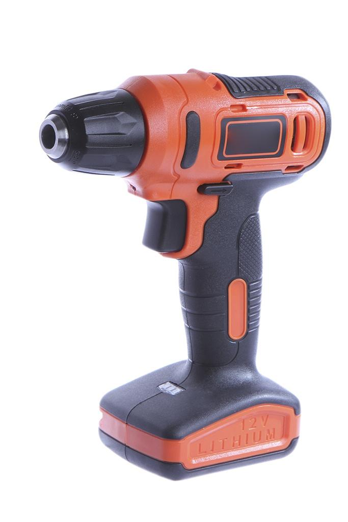 black decker adv1220 купить Электроинструмент Black+Decker LD12SP