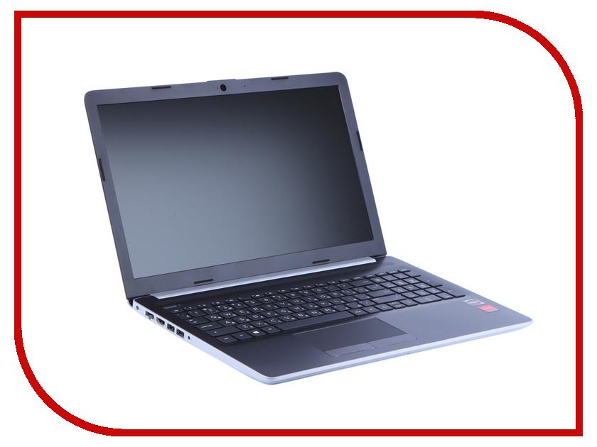 Купить Ноутбук HP HP15-db0153ur Silver 4MU70EA (AMD Ryzen 3 2200U 2.5 GHz/4096Mb/500Gb/No ODD/Radeon 530 2048Mb/Wi-Fi/Bluetooth/Cam/15.6/1920x1080/Windows 10), HP (Hewlett Packard)