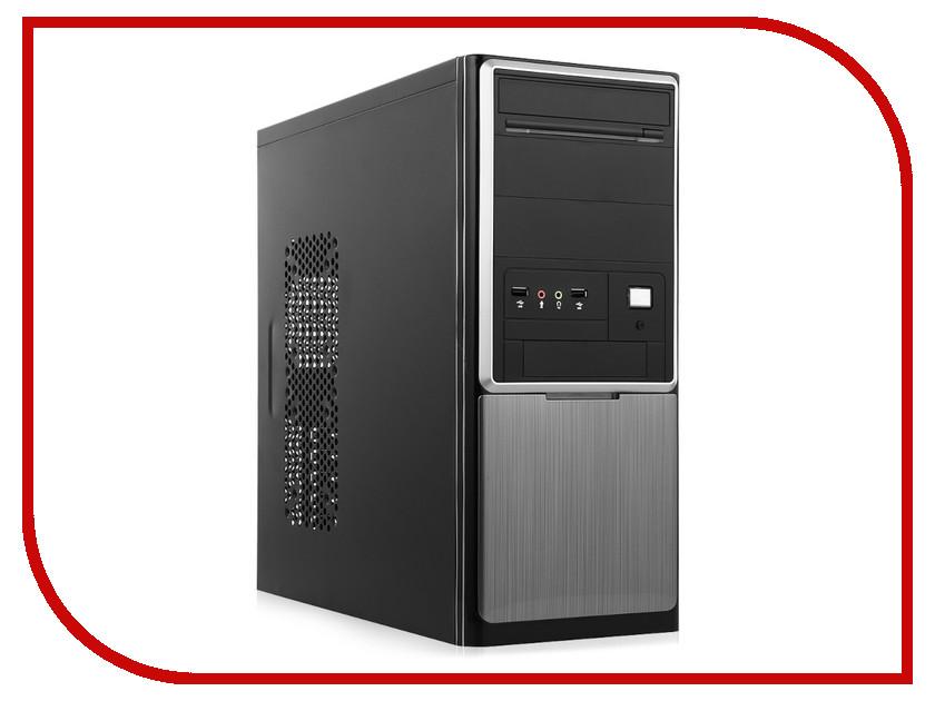 Купить Корпус Qori 3337 500W Black-Grey