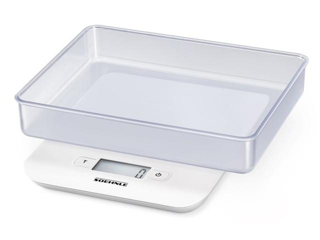 весы напольные soehnle shape sense control 200 white 63858 Весы Soehnle Compact White 65122