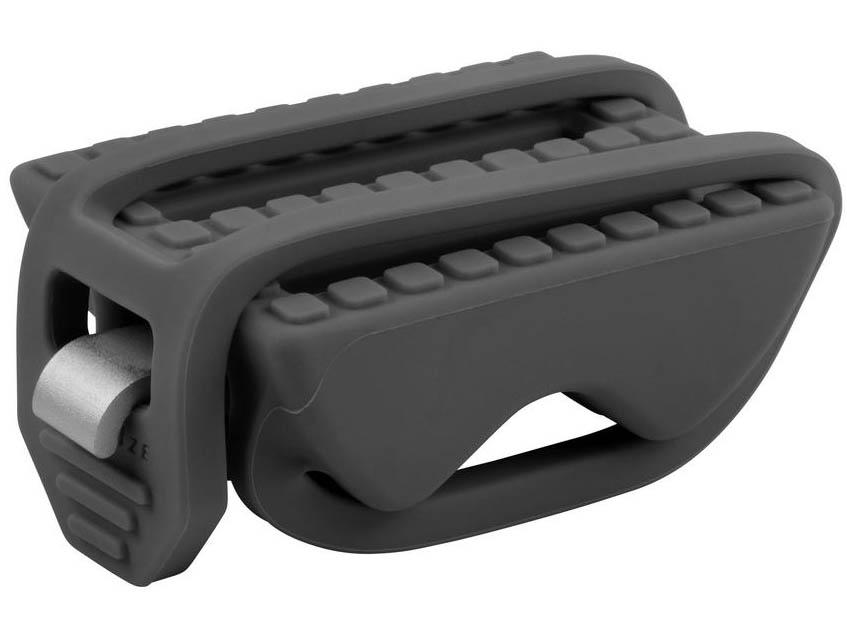 магнитный держатель для ножей tima 330x45mm grey pmk 2 Держатель Nite Ize HandleBand HDB2-09-R3 Grey
