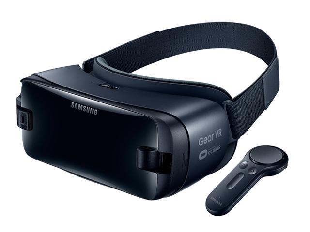 часы цена самсунг gear s Очки виртуальной реальности Samsung Gear VR (SM-R325)