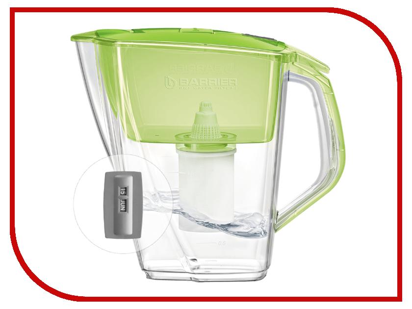 Купить Фильтр для воды Барьер Прайм Green Apple