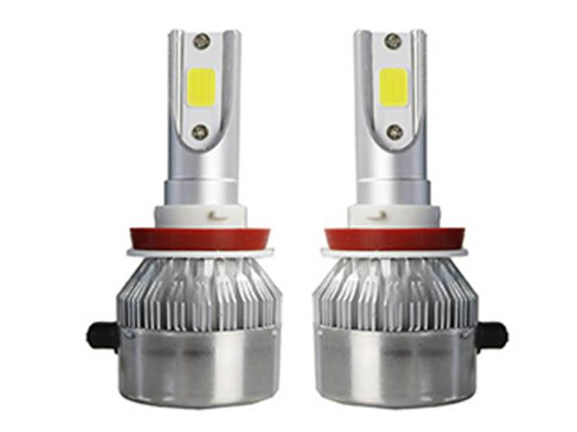 отвертка зубр 25427 h11 Лампа C2R С6-H11