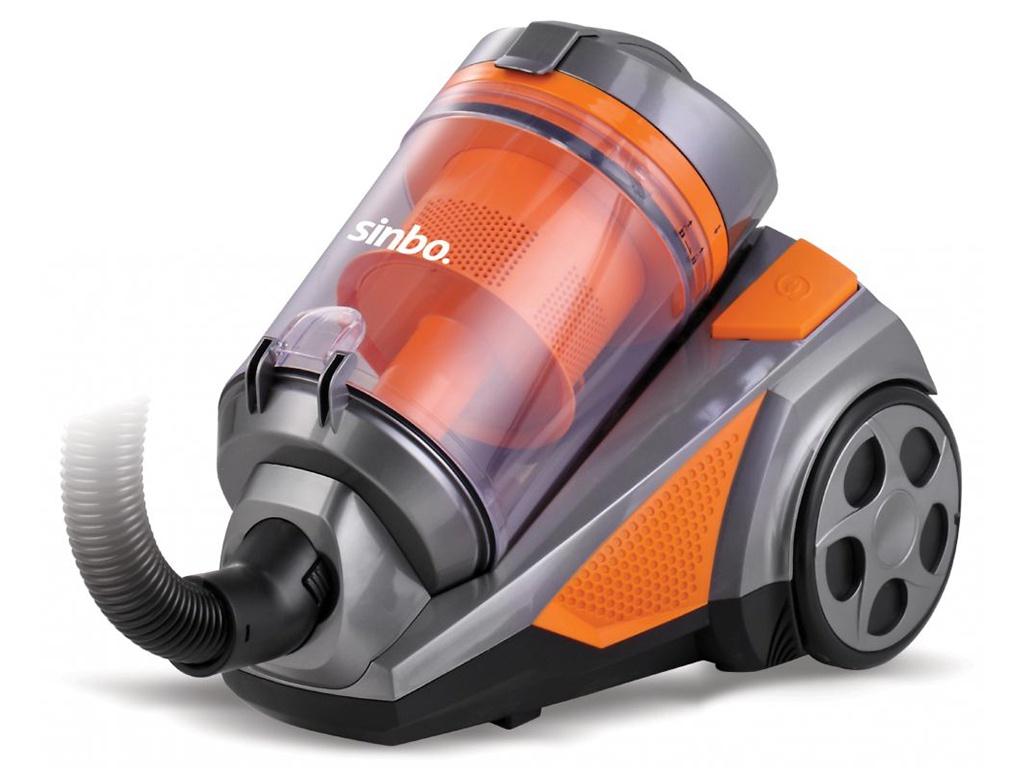 Пылесос Sinbo SVC-3491 Orange