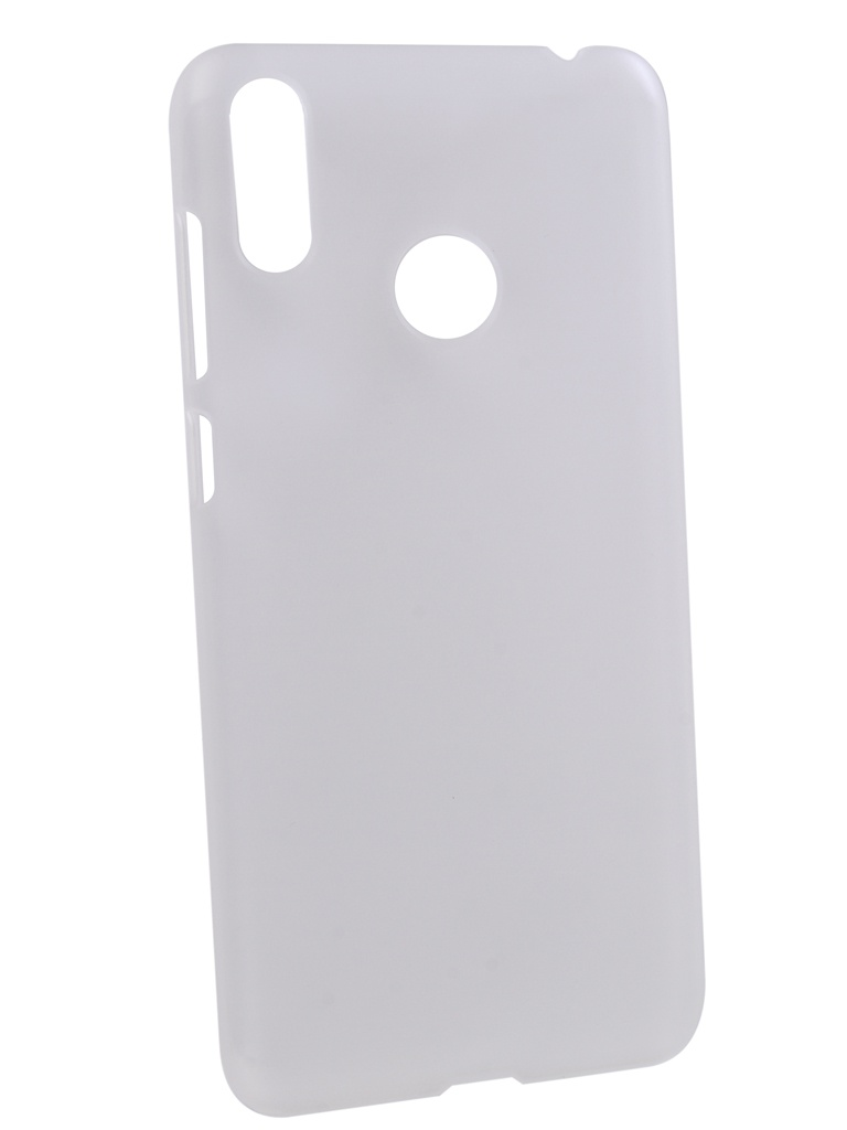 сотовый телефон asus zenfone max m2 zb633kl 64gb blue Аксессуар Чехол Zibelino для ASUS ZenFone Max M2 ZB633KL 2018 Hard Plast Transparent ZHP-ASU-ZB633KL-TRN