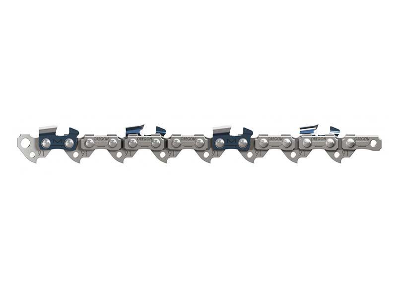 Цепь Oregon 91VXL052E шаг-3/8 паз-1.3mm 52 звена