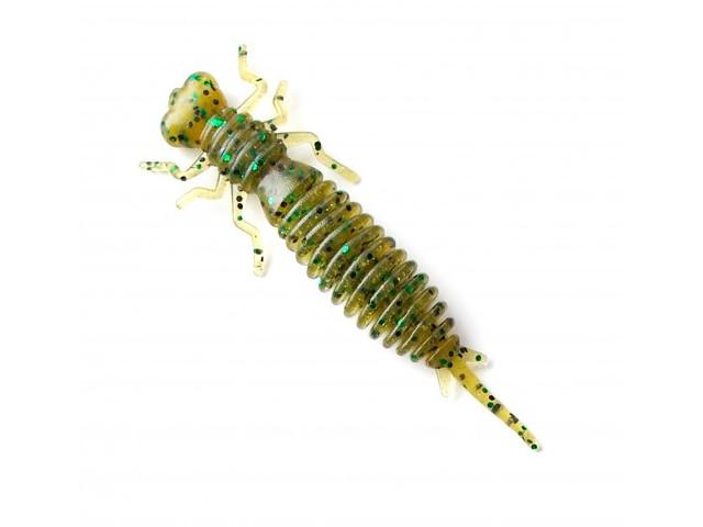 стопор fanatik силиконовый р s 10шт varicolored fssv s Приманка Fanatik Larva 1.6 10шт 005 00516L