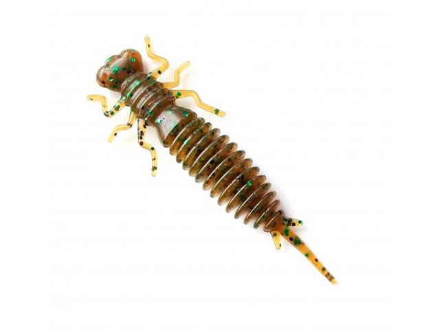 стопор fanatik силиконовый р s 10шт varicolored fssv s Приманка Fanatik Larva 1.6 10шт 004 00416L