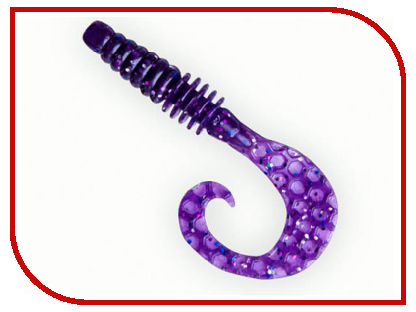 Купить Приманка Fanatik Viper 4.5 6шт 008 00845V