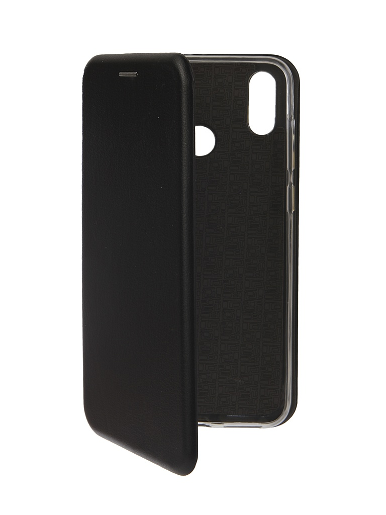 сотовый телефон asus zenfone max m2 zb633kl 64gb blue Аксессуар Чехол Neypo для ASUS ZenFone Max M2 ZB633KL Premium Black NSB7010