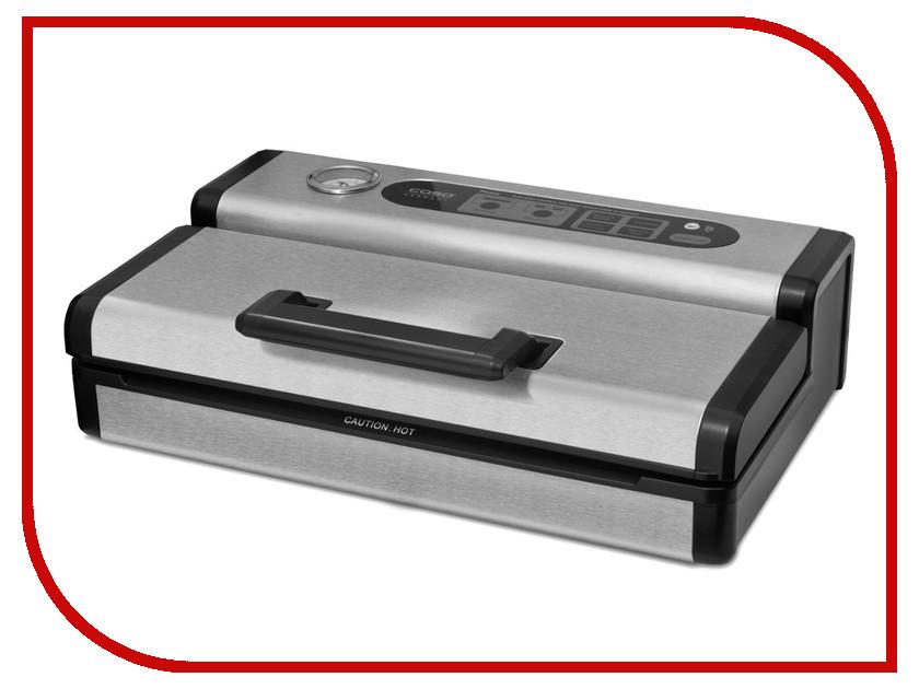 Купить Вакуумный упаковщик CASO FastVAC 1200, Германия