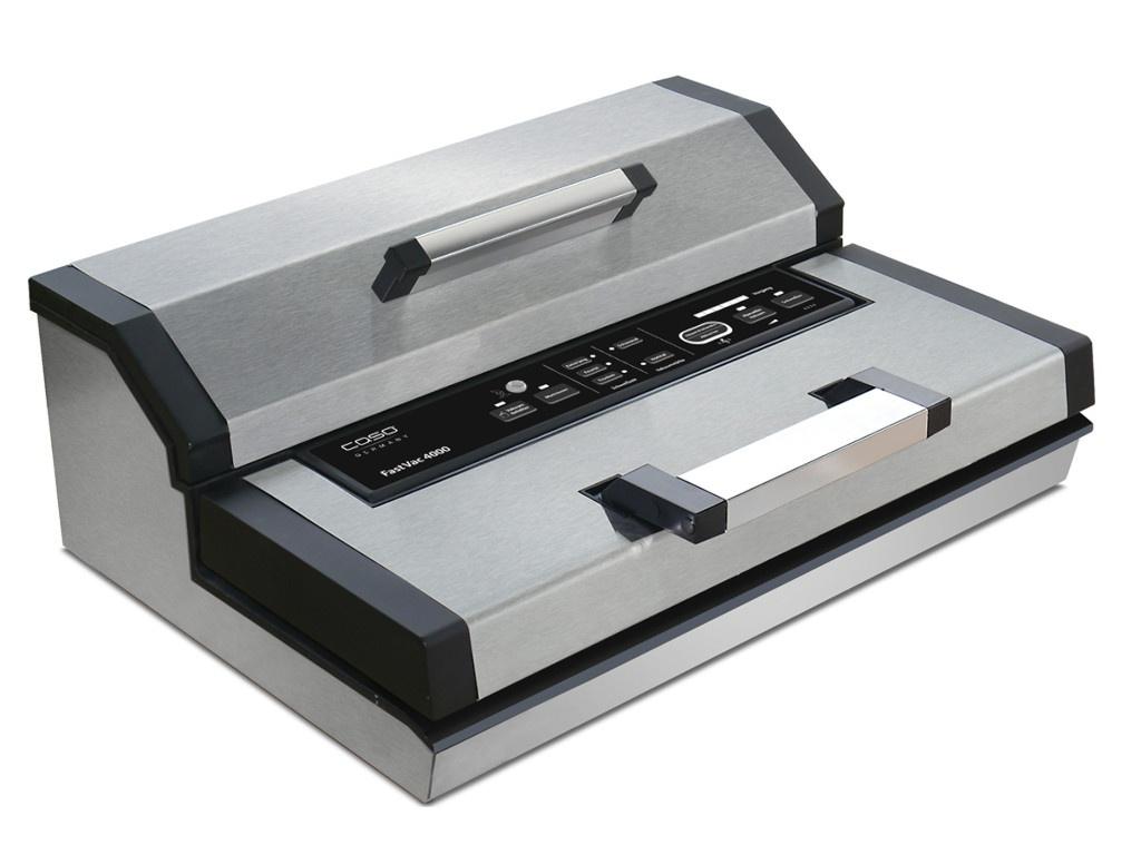 Купить Вакуумный упаковщик CASO FastVAC 4000, Германия