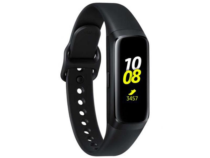 sm j530fm Умный браслет Samsung Galaxy Fit SM-R370 Black SM-R370NZKASER