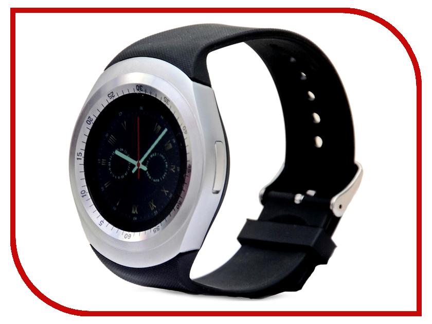 Купить Умные часы ZDK Y1S Silver