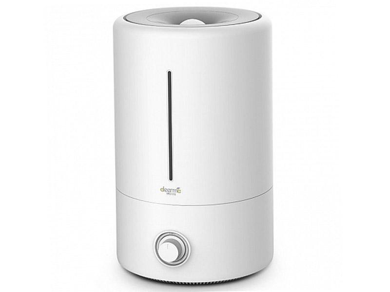 Купить Увлажнитель воздуха Xiaomi DEM-F628 Deerma Air Humidifier 5L