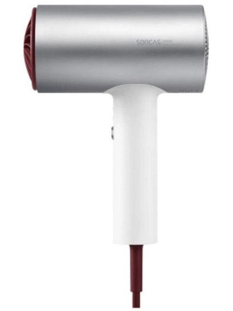 Фен Xiaomi Soocas Soocare Anions Hair Dryer H3S New Выгодный набор + серт. 200Р!!!