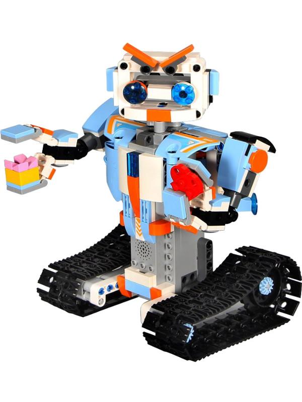 king tony 4325mr Игрушка Mould King Робот M4 2.4G 13004