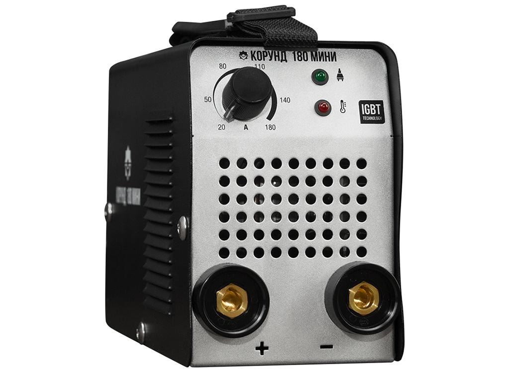магнитный угольник foxweld fix 3 Сварочный аппарат FoxWeld КОРУНД 180 Мини