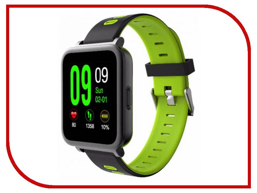 Купить Умные часы Каркам CarCam SN10 Green