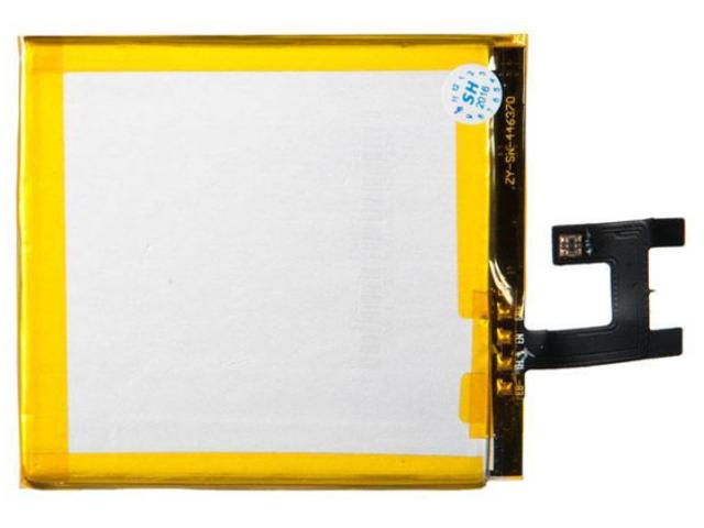 купить аккумулятор для sony xperia t3 Аккумулятор RocknParts для Sony Xperia Z C6603 376692