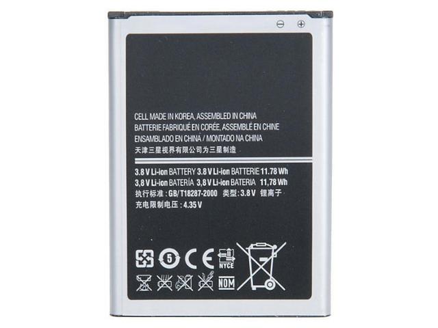note 3 neo аккумулятор Аккумулятор RocknParts для Samsung Galaxy Note 2 GT-N7100 332441