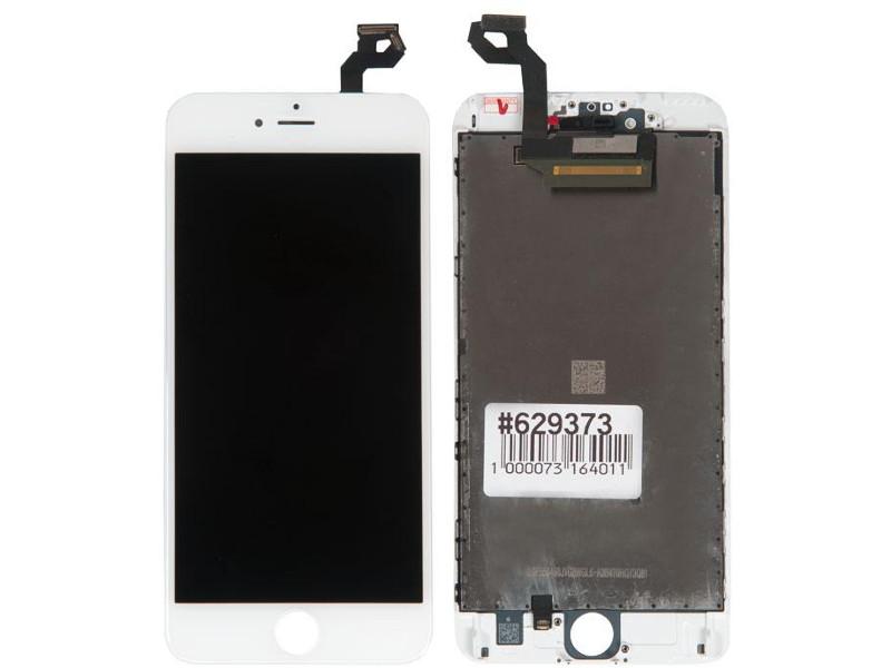 дисплей rocknparts zip для iphone 6s white 468608 Дисплей RocknParts для APPLE iPhone 6S Plus White 629373