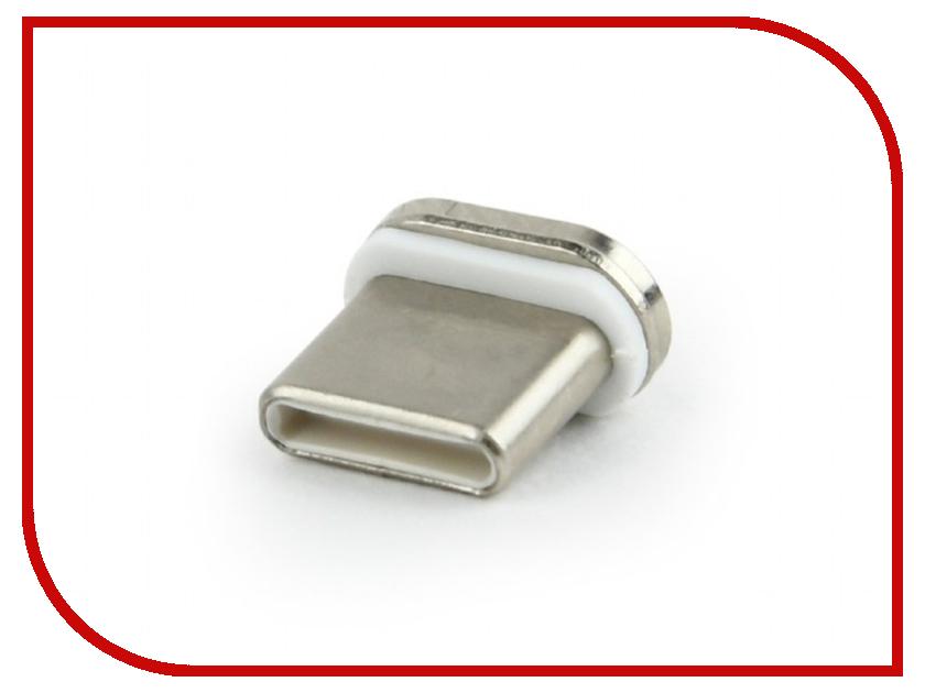 Купить Аксессуар Gembird Cablexpert Magnetic USB - Type-C CC-USB2-AMLM-UCM