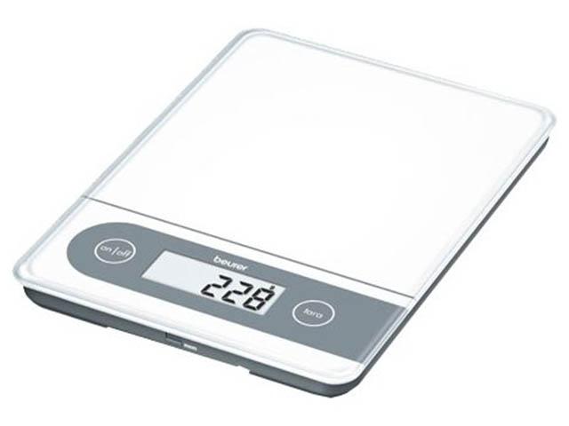 Весы Beurer KS59 White 705.30