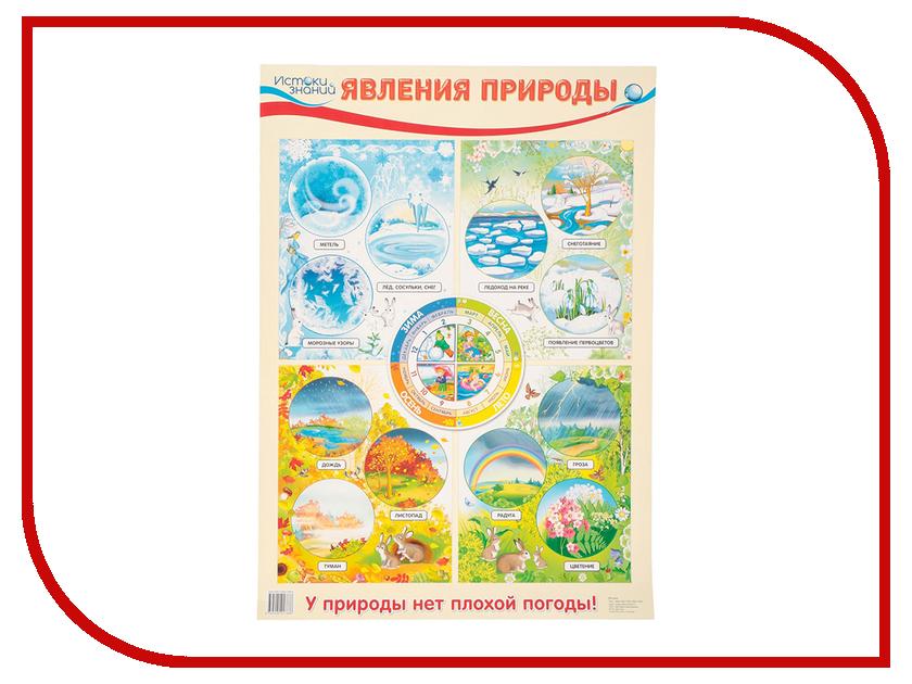 Купить Пособие Атмосфера праздника Явления природы А2 3634383