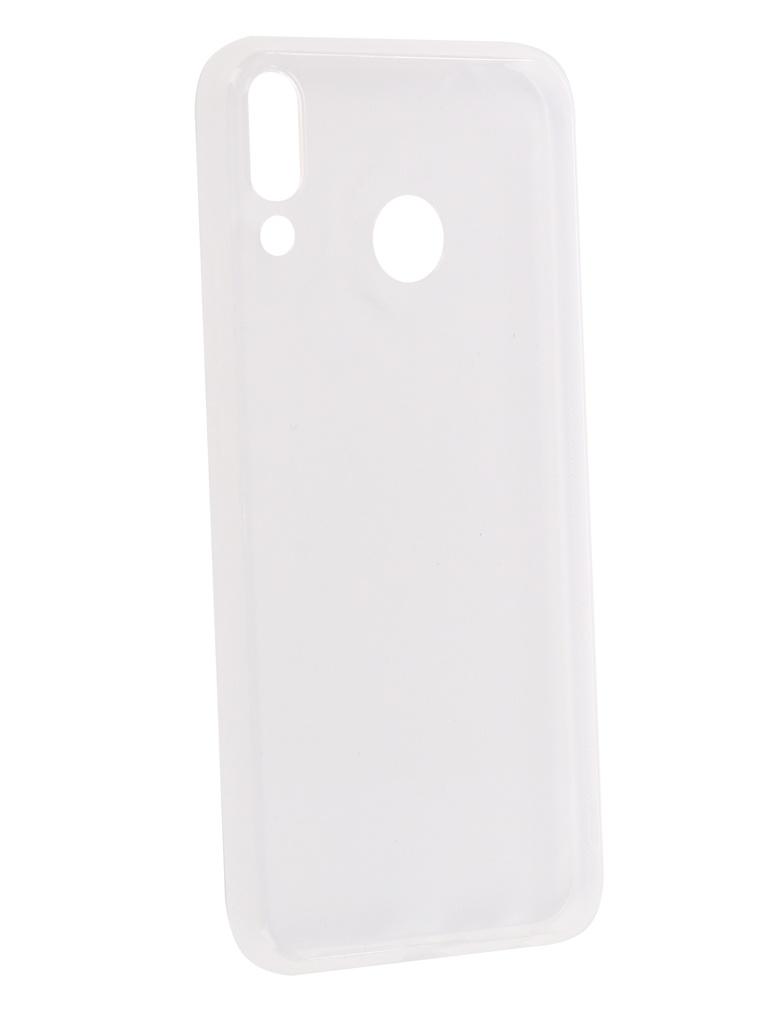 zenfone go zb500kg 8 гб Аксессуар Чехол Brosco для ASUS ZenFone 5 Z ZS620KL Silicone Transparent AS-ZF5Z-TPU-TRANSPARENT