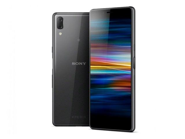 sony xperia tablet z 16gb sgp321 lte Сотовый телефон Sony Xperia L3 Black